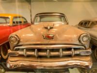 アメリカの車