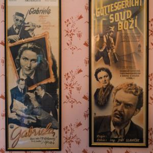 共産党時代のポスター