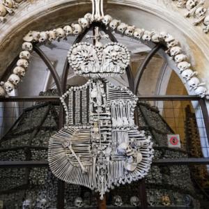 骸骨の紋章